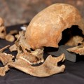 Archaeologists discover London's Black Death mass grave