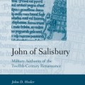 Military Technology in the writings of John of Salisbury