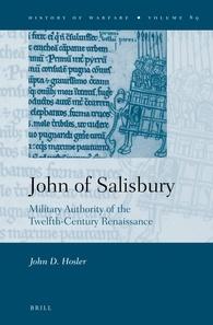 john of salisbury hosler