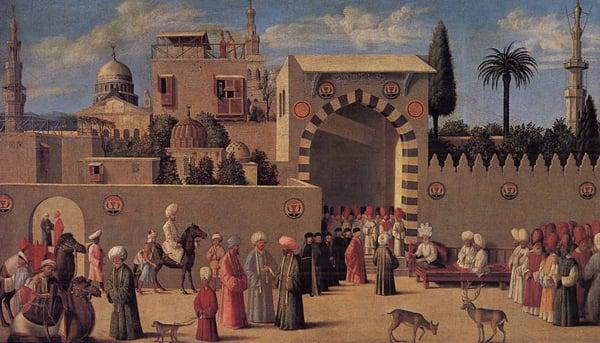 Ottoman espionage