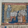 Preaching and Heretics: The Medieval Public Sphere