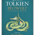 Tolkien's translation of Beowulf coming out this spring