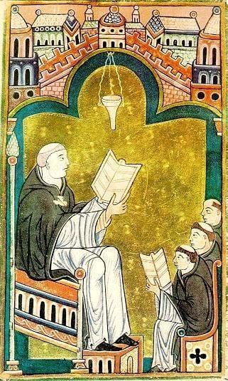 Augustinian - Canons Regular