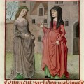 Girls' Names from Medieval London (not the usual ones!)