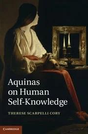 Aquinas on self knowledge