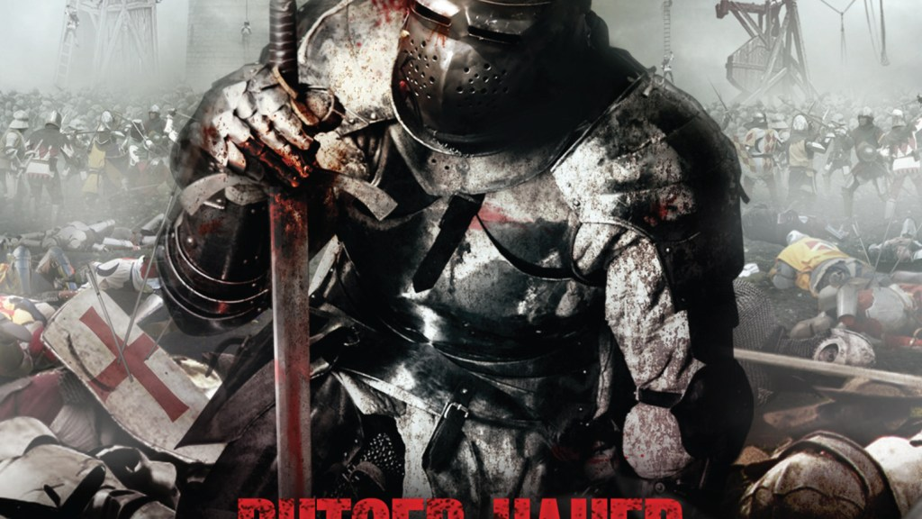 Barbarossa - Movie Poster