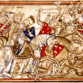 Which Medieval Battle Role Would You Be Given?