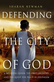 Defending the City of God - Sharan Newman
