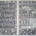 Medievalism, the Beautiful Book, and the Arts and Crafts Movement
