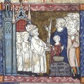 Edward I and the Appropriation of Arthurian Legend