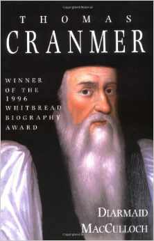 Thomas Cranmer - A Life