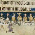 Let's Eat! Banquets in the Middle Ages