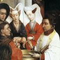 Emergency Baptisms in the Middle Ages