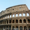 The Medieval Life of the Colosseum