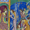 The Christina of Markyate Psalter – A Modern Legend: On the Purpose of the St. Albans Psalter