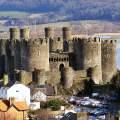 Top 10 Medieval Castles in Wales