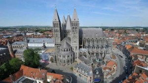 Roman Catholic Diocese of Tournai