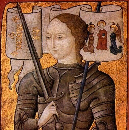 Medieval Women Warriors