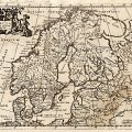 The Baltic Frontier: Why were there no Norwegian crusades in the Baltic?