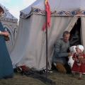 The Reenactors: A Documentary on Medieval reenactors