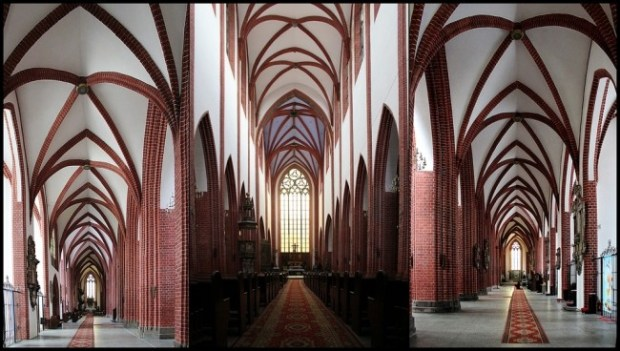 Wrocław, Church of St Mary Magdalene