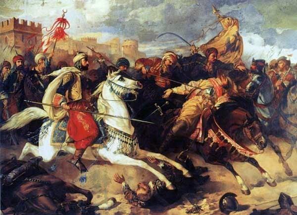 Crusade of Varna