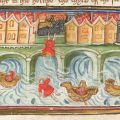 Public Toilets in the Middle Ages
