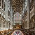 Quiz: Medieval Church Architecture