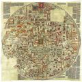 The Ebstorf Map: tradition and contents of a medieval picture of the world