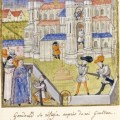 The Frankish Pretender Gundovald, 582–585. A Crisis of Merovingian Blood