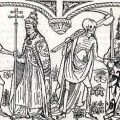 Of dead kings, dukes and constables: the historical context of the Danse Macabre in late medieval Paris