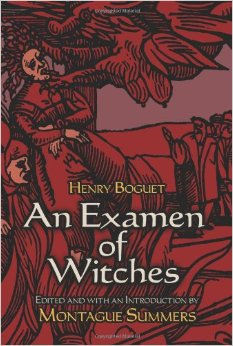 An Examen of Witches