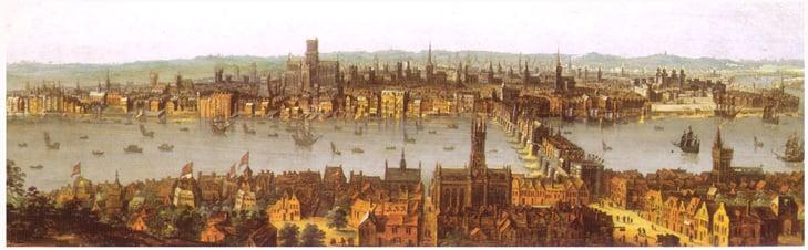 London (c. 1650)
