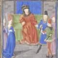 Medieval Parenting Advice