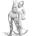 Besteiros Do Conto (Crossbowmen): Organization, abuses of power and irregularities during the reign of Dom João I (1385-1433)