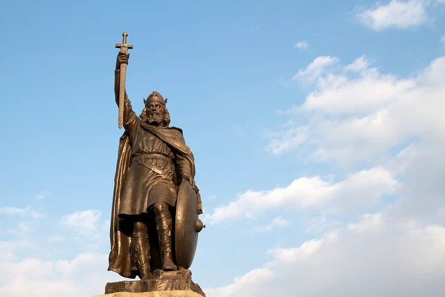alfred the great king of wessex