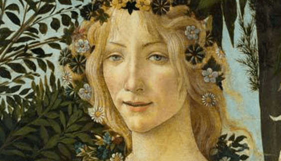 medieval beauty tips