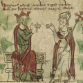 The Lion's Roar: Anger in the Dispute between Henry II and Thomas Becket