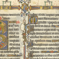Digging into the Secrets of Medieval Manuscripts