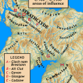 The Partition of a Kingdom: Strathclyde 1092-1153