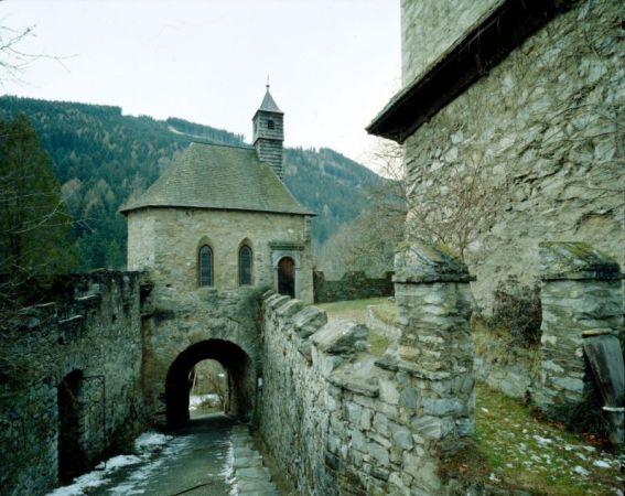 Castle Geiersberg