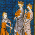 Henry II and Arthurian Legend