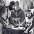 King John and the Making of Magna Carta
