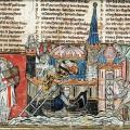 The Crusades: A Very Brief History, 1095-1500