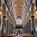 Salisbury Cathedral opens Magna Carta exhibit