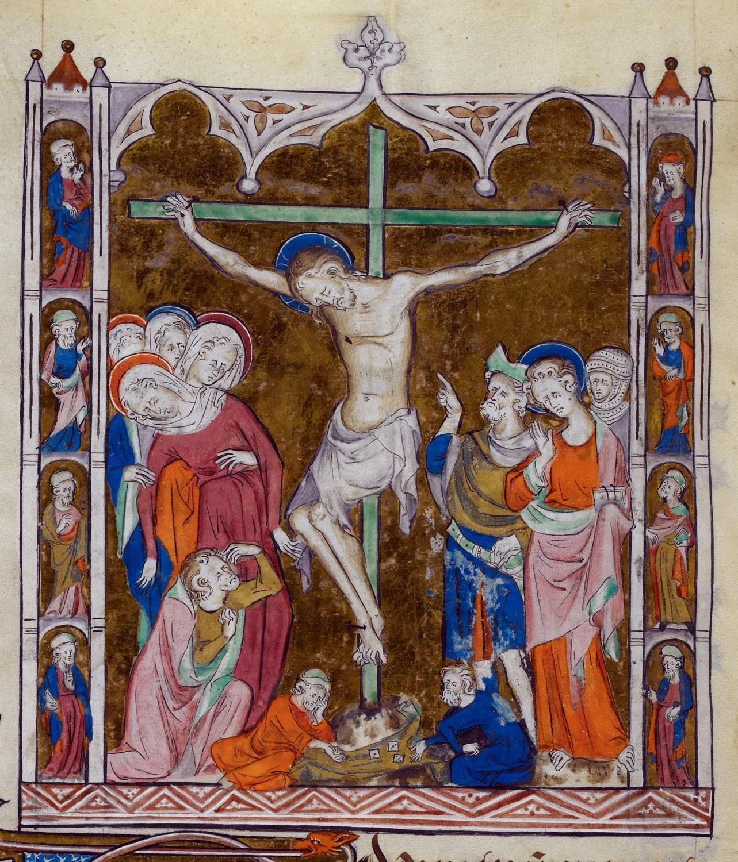 Crucifixion : Understanding the Death of Jesus Christ