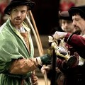 Review of Wolf Hall, Episode 2: Entirely Beloved