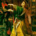 Masks of the Dark Goddess in Arthurian Literature: Origin and Evolution of Morgan le Fay