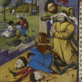 Deviant Burials: Societal Exclusion of Dead Outlaws in Medieval Norway
