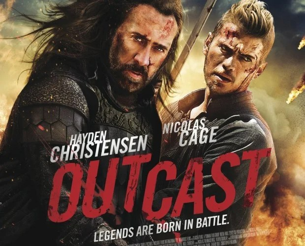 medieval movie review outcast